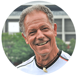 Ricky Barth, Fitness Experte aus Köln